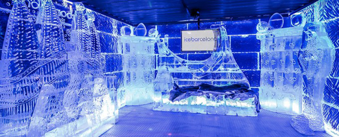 ice bar barcellona bar.it