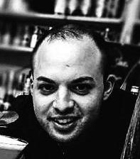 Angelo Sparvoli