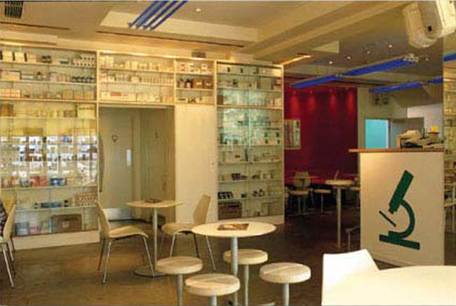 È una farmacia o un bar? bar.it