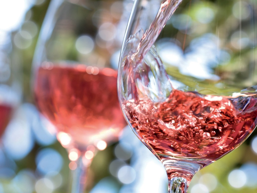 vino rosato in italia bar.it