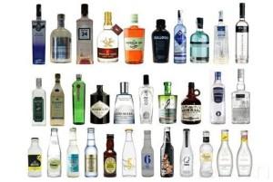 E voi conoscete tutti i Gin?
