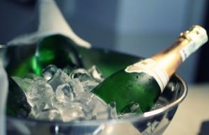 Due semplici trucchi per rendere il vostro vino fresco in poco tempo