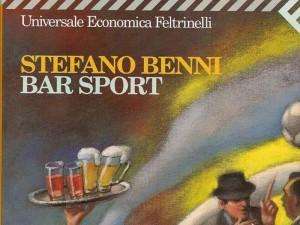Lo scrittore Stefano Benni ha dedicato al Bar dello sport un suo romanzo