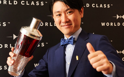 World Class Global Finals bar.it