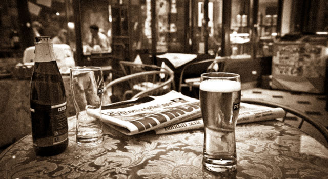 giornali al bar bar.it