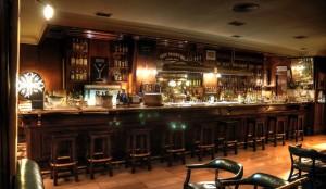 Il Dry Martini di Barcellona