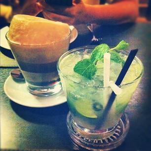 Fotografate anche voi i cocktail per poi pubblicarli si Instagram?