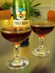 Con il Fernet Branca, molti cocktail sfiziosi