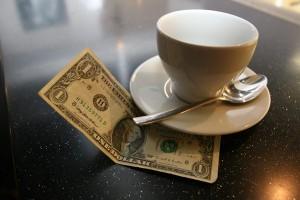 In America abolita la mancia per baristi e camerieri