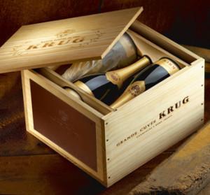 Il Krug è una delle marche di Champagne più costosi al mondo