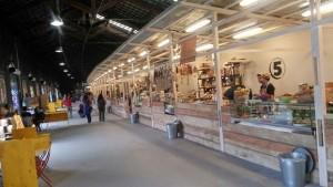 Apre a Torino il Mercato Metropolitano