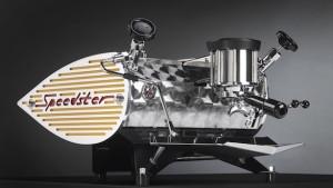 Le nuove macchine da caffè sono gestibili da smartphone