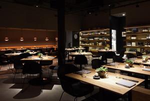 I migliori ristoranti di New York per l'anno 2015