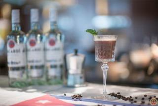 Cocktail-patriota