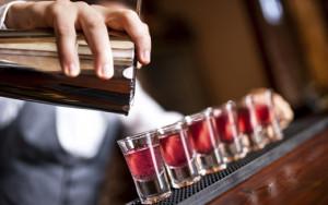 Un progetto per gestire la somministrazione di alcol nei locali