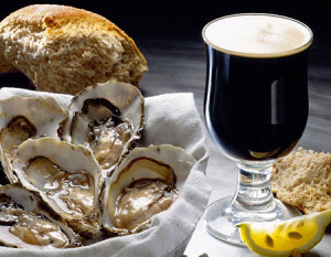 oyster-stout