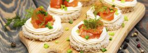Ricette sfiziose per i vostri aperitivi