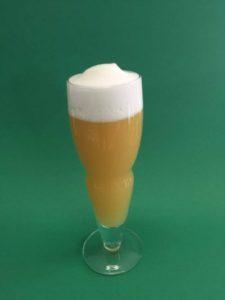 Il Paint è un cocktail che sembra una birra alla spina
