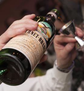 Il cocktail più bevuto in Argentina