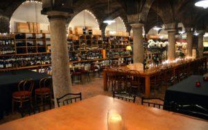 A Milano durante un aperitivo è possibile organizzare riunioni di lavoro