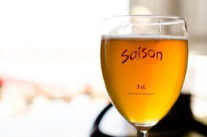 La Saison è una tipologia di birra adattissima per la stagione estiva