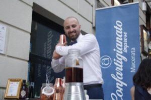 Diego Capitani eletto bartender del Ron ligero cubano