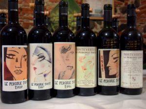 In Italia, 8 vini hanno rivoluzionato il modo di bere