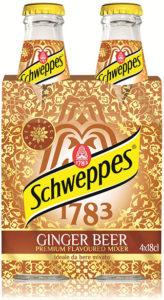 La nuova Ginger Beer, ideale per preparare cocktail