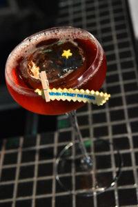 il cocktail del primo classificato
