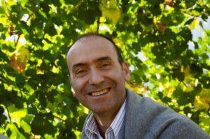 Alfredo Albertini, Direttore della Cantina Sociale di Trento