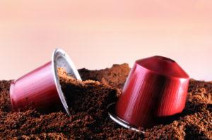 Il caffè in capsule è una valida alternativa e garantisce qualità