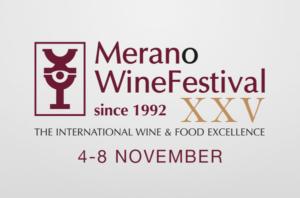 Il merano Wine Festival è giunto alla 25° edizione