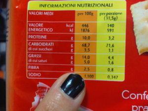 etichetta-alimentare