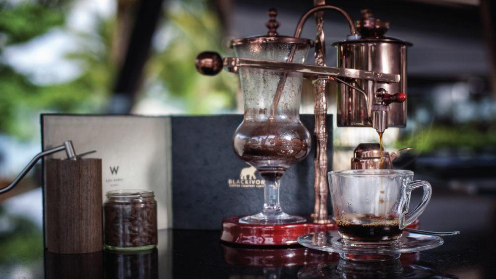 caffè più costoso al mondo