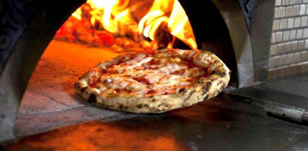 le pizzerie migliori d'italia