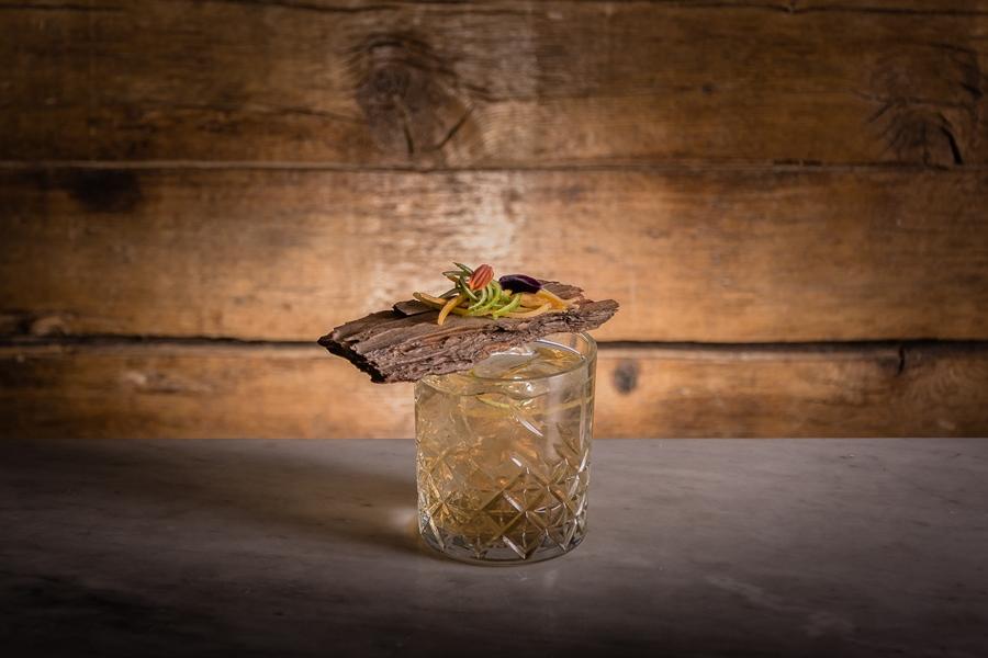 cocktail la menagere
