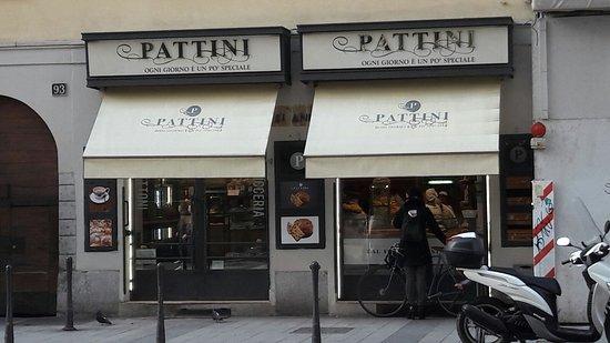 pattini milano
