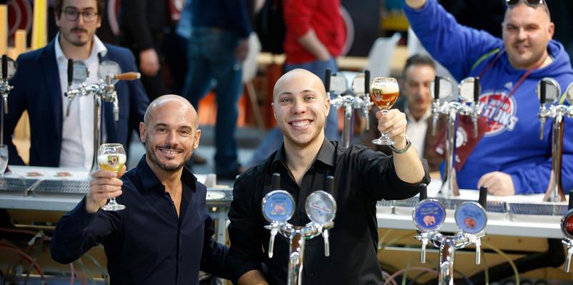 fiere della birra