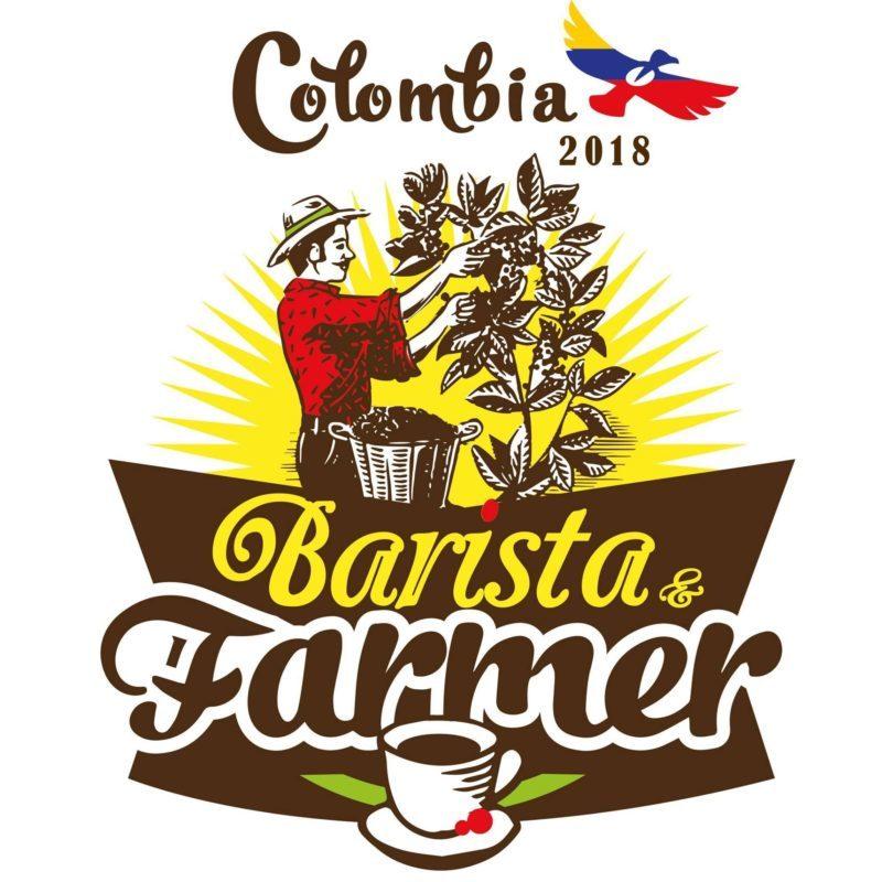 barista&farmer colombia