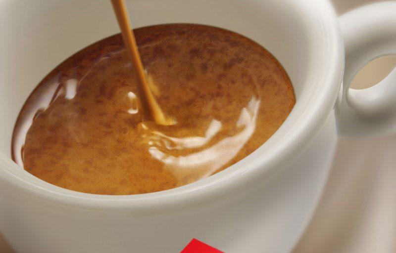 consumo caffè in italia