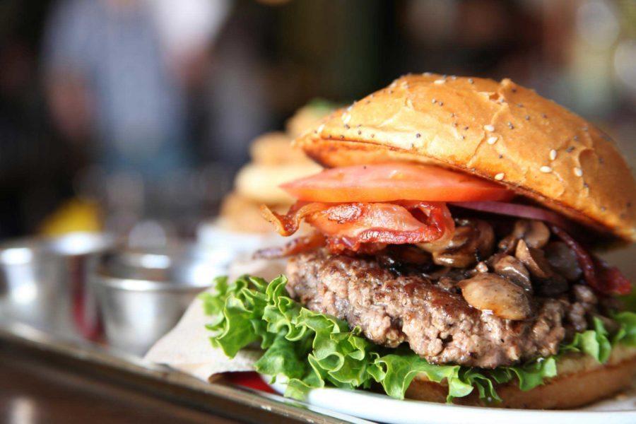 5 regole per hamburger perfetto