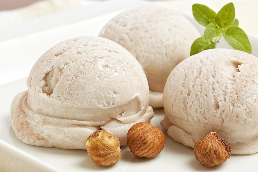 gelato mix trevalli