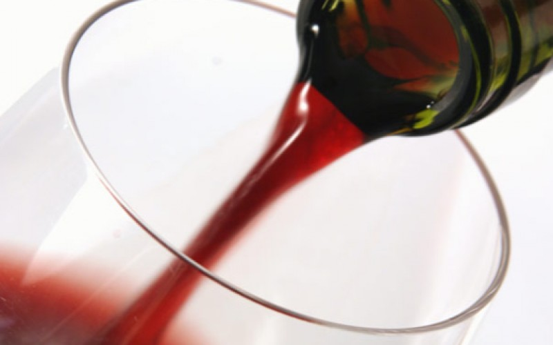 antiossidanti del vino
