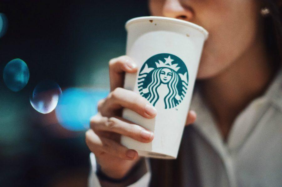 bevanda al caffè starbucks