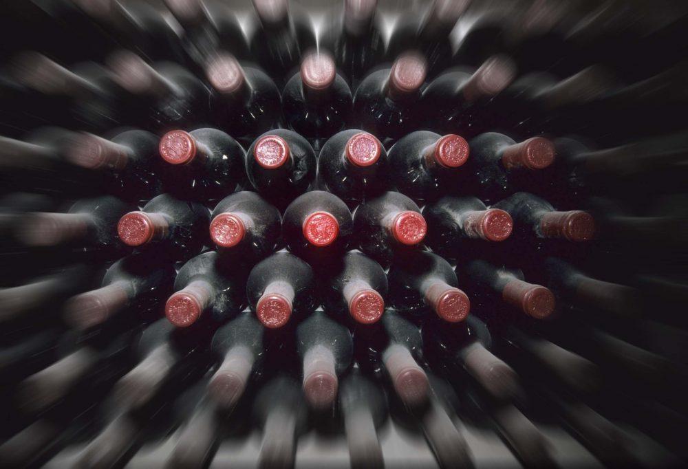 etichettatura alimentare vino