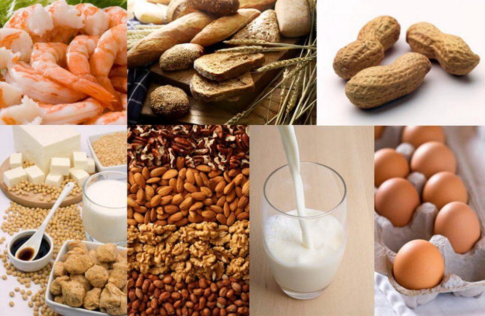 allergenti alimentari
