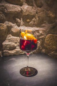 cocktail con liquore strega