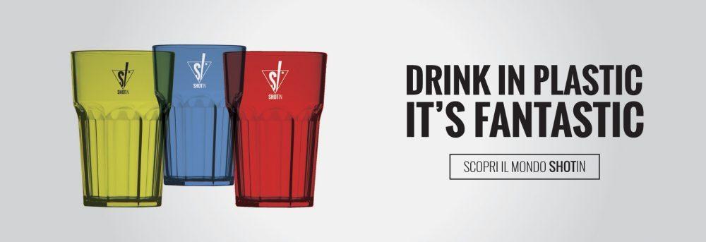 bicchieri per cocktail