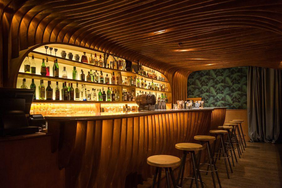 arredare un bar