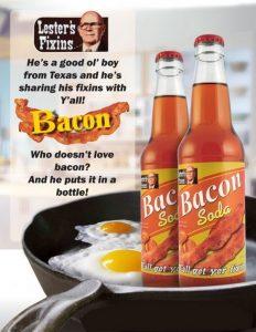 bibite al bacon